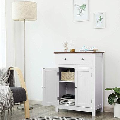 Comprar Muebles de baño color blanco 3