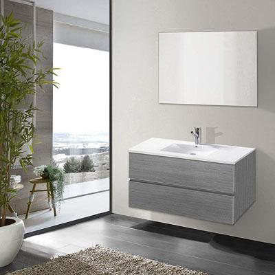 Comprar Muebles de baño 90 cm 2