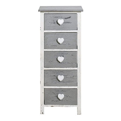 Comprar Muebles de baño color gris 3