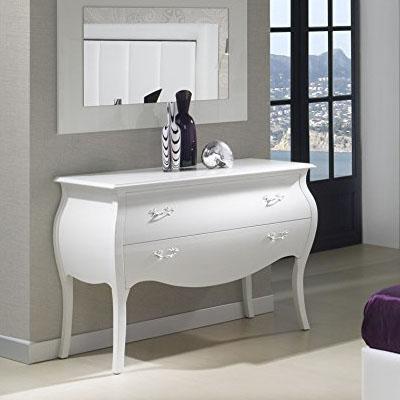 Comprar Muebles de baño estilo isabelino