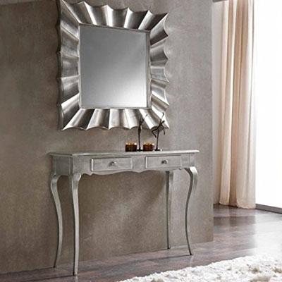 Comprar Muebles de baño estilo isabelino 2