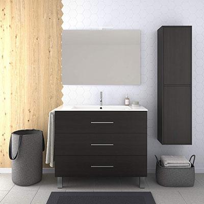 Comprar Muebles de baño con lavabo