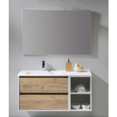 Comprar Muebles de baño 100 cm 3