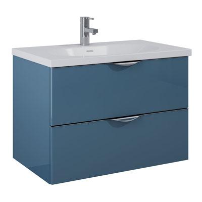 Comprar Muebles de baño color azul