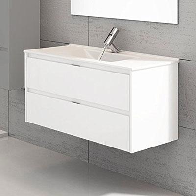 Comprar Muebles de baño 100 cm 2