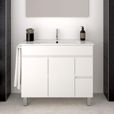 Comprar Muebles de baño modernos 2