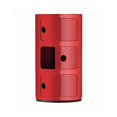 Comprar Muebles de baño color rojo