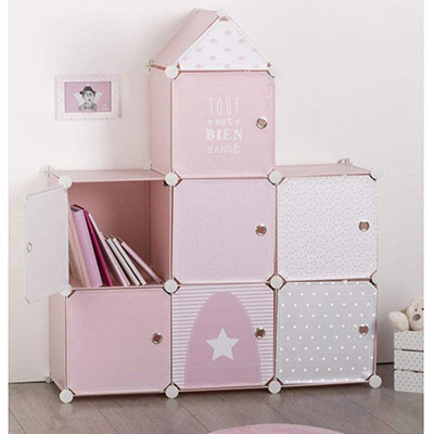 Comprar Muebles de baño infantiles - juveniles 3