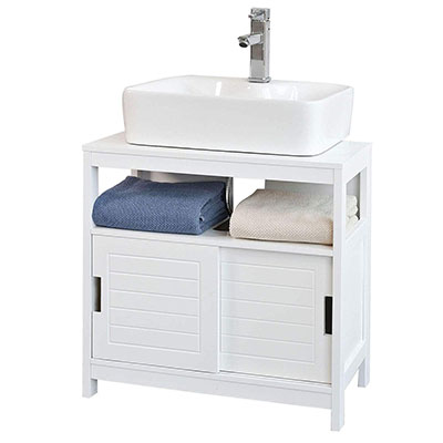 Comprar Muebles de baño sin lavabo 3