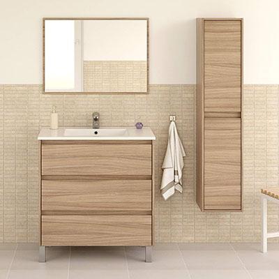 Comprar Muebles de baño con lavabo 3