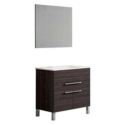 Comprar Muebles de baño con patas 3