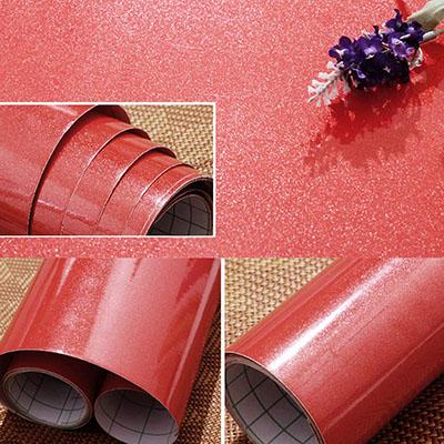 Comprar Muebles de baño color rojo 2