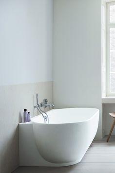 cuarto de baño estilo minimalista