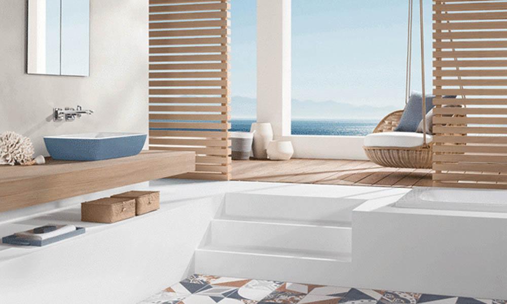 Cómo crear un cuarto de baño acogedor