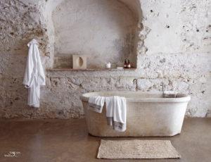 cuarto de baño estilo