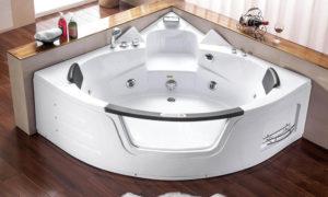 Convertir el baño en un spa, aunque sea por unas horas