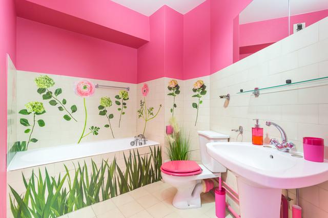▷▷▷ Ideas para crear un cuarto de baño familiar - Comprar muebles...