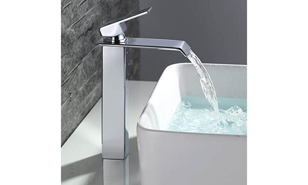 Grifería para el baño… cada uno con su estilo