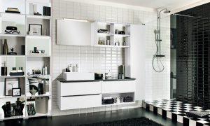 Un cuarto de baño masculino