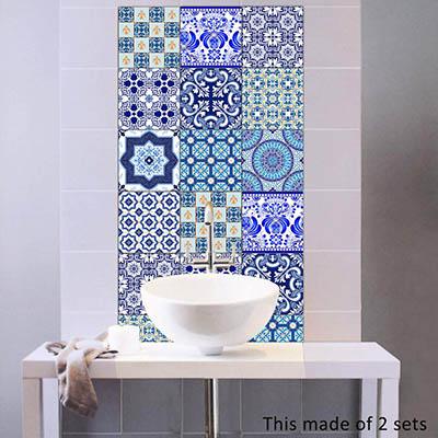nuevo look al cuarto de baño