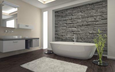 Algunas ideas para darle un nuevo look al cuarto de baño