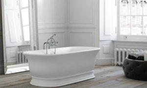 Algunos consejos para hacer resaltar la bañera