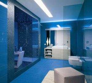 cambiar cuarto de baño completo