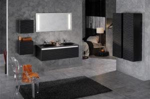 cuarto de baño hombres