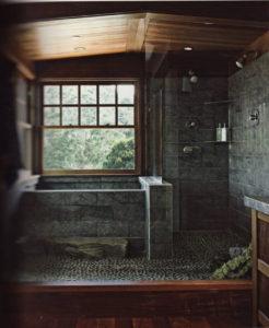 cuarto de baño masculino