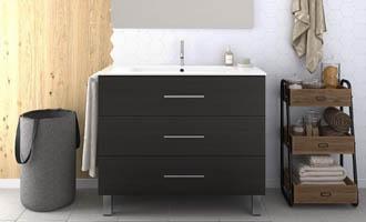 comprar muebles de baño por colores online
