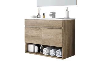 Comprar muebles de baño por medidas online