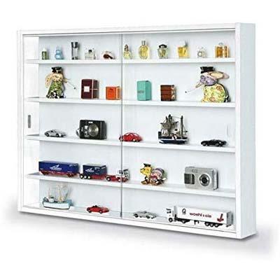 Muebles de baño de vidrio