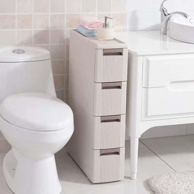 Muebles de baño de plástico 2