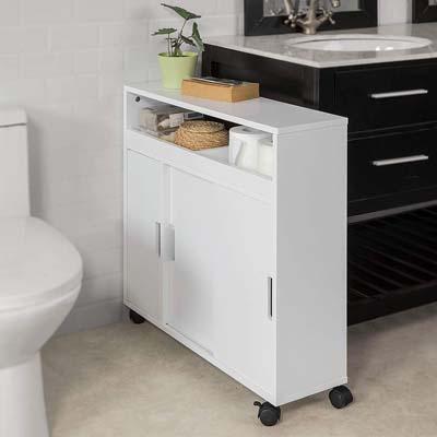 Muebles de baño de resina