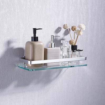 Muebles de baño de vidrio 2