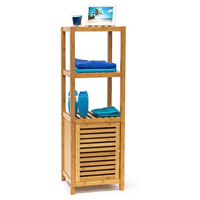 Muebles de baño de bambú 3