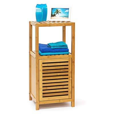Muebles de baño de bambú