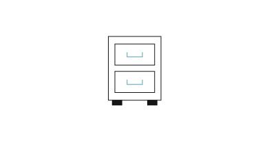 Comprar muebles de baño auxiliares online