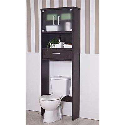 Muebles de baño de madera contrachapada 3