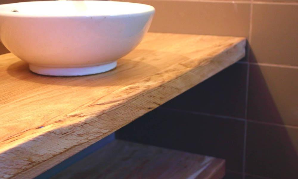 ¿ cómo instalar un mueble de baño suspendido ?
