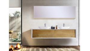 consejos instalación mueble de baño suspendido