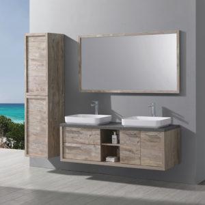 consejos muebles de cuarto de baño suspendidos