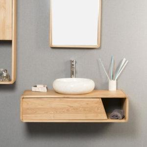 consejos para elegir mueble bajo lavabo