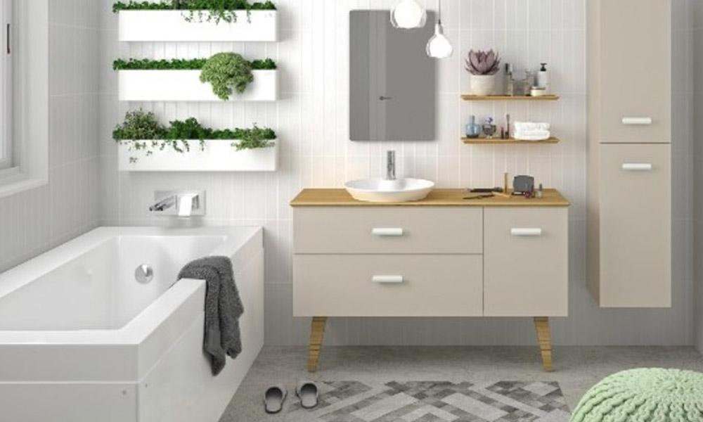 los mejores consejos para elegir un mueble de baño