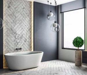 azulejos y cerámica para el baño
