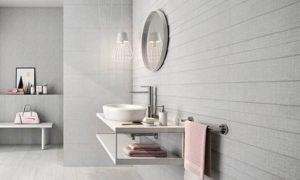 ¿Cómo elegir el alicatado y cerámica del baño?