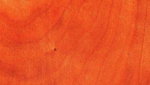 madera de cerezo